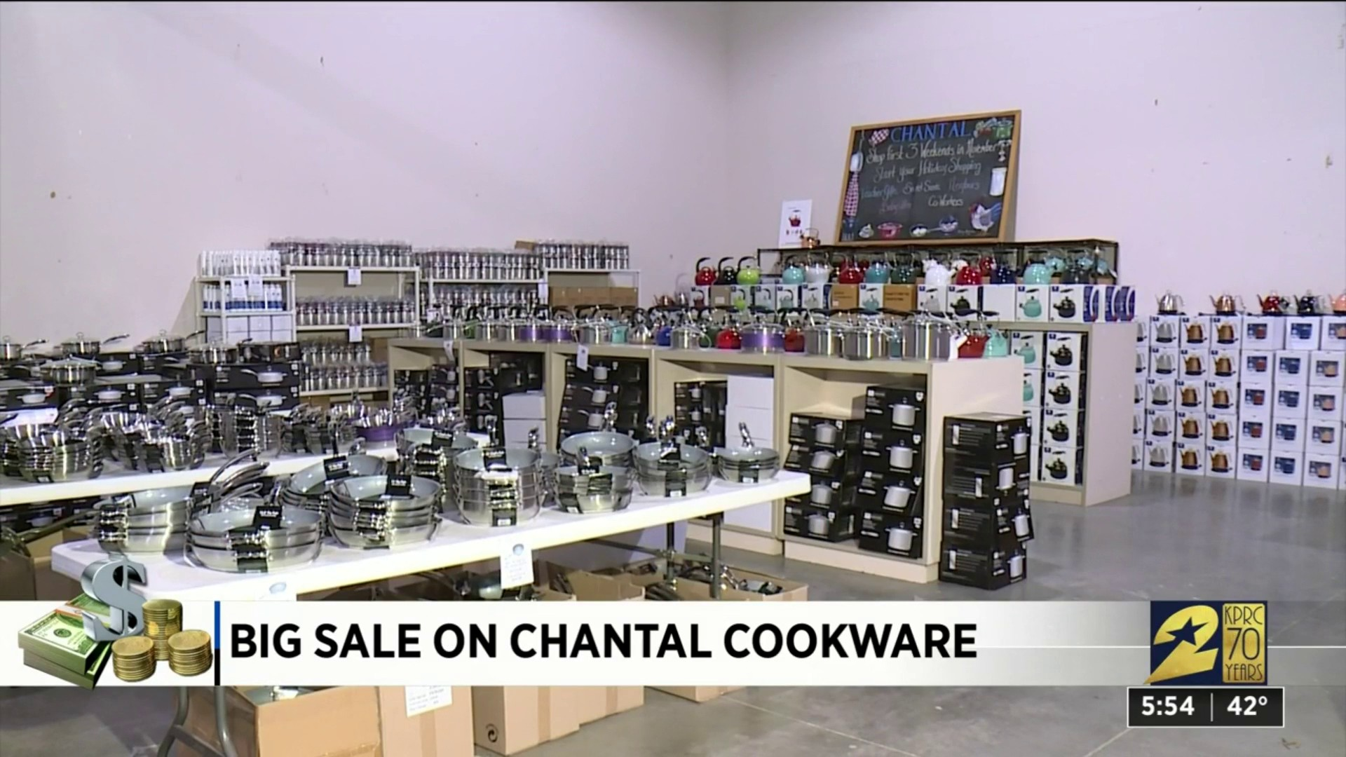 channel 2 visits warehouse link opens new window